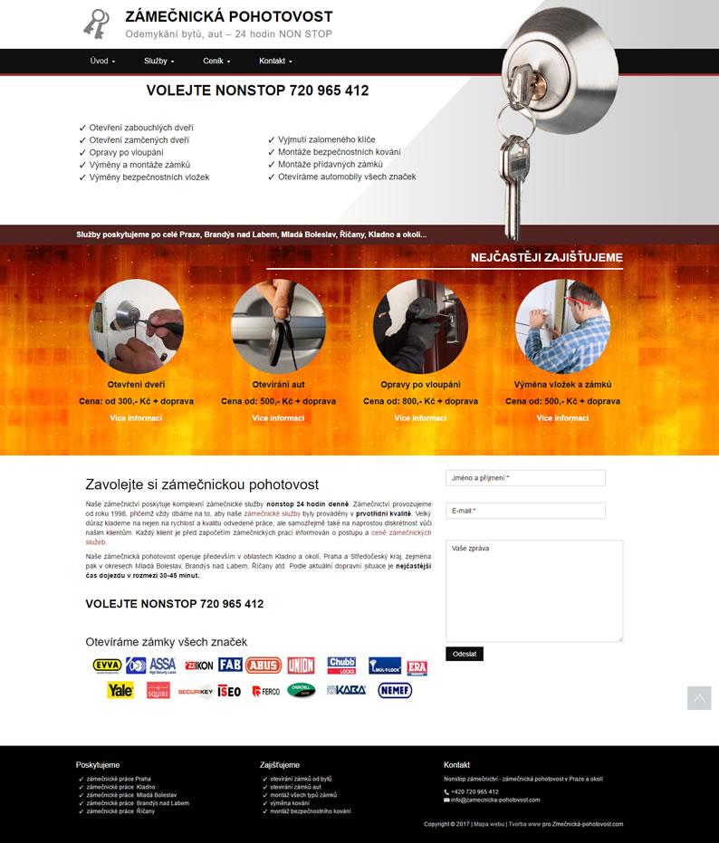 Zamecnicka-pohotovost.com